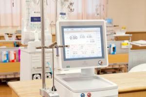 患者監視装置