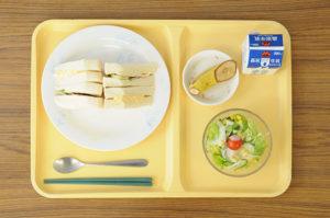 当院が提供している通常食の写真