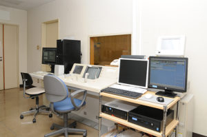 X線テレビ装置PC
